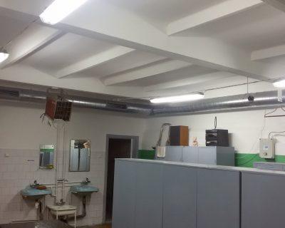Vėdinimų sistemų montavimas Klaipėdoje, Klaipėdos duona