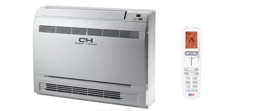 CH-S18FVX silumos siurblys