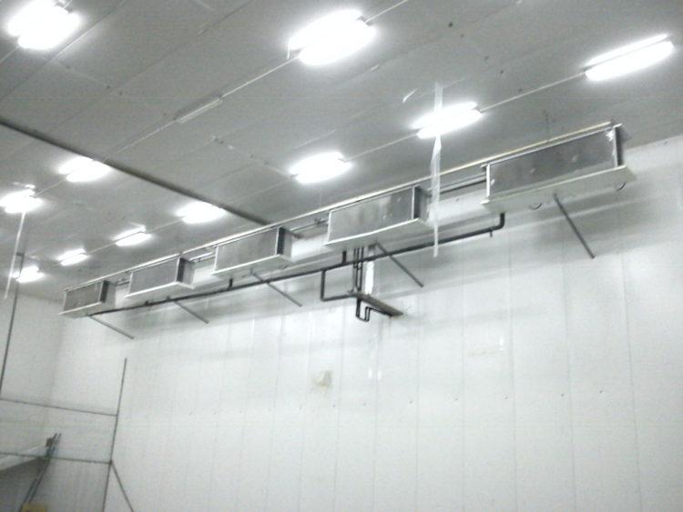 Oro kondicionieriu montavimas Klaipedos raone, Pagegiuose
