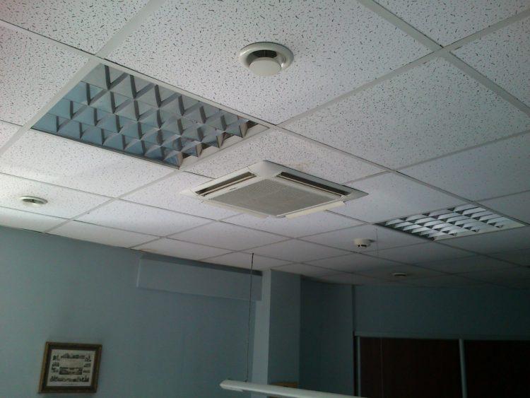 Oro kondicionierių montavimas Klaipėdoje, Eolitas