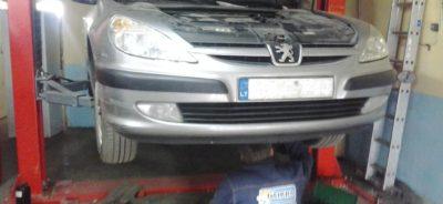 Automobilių kondicionierių pildymas, remontas