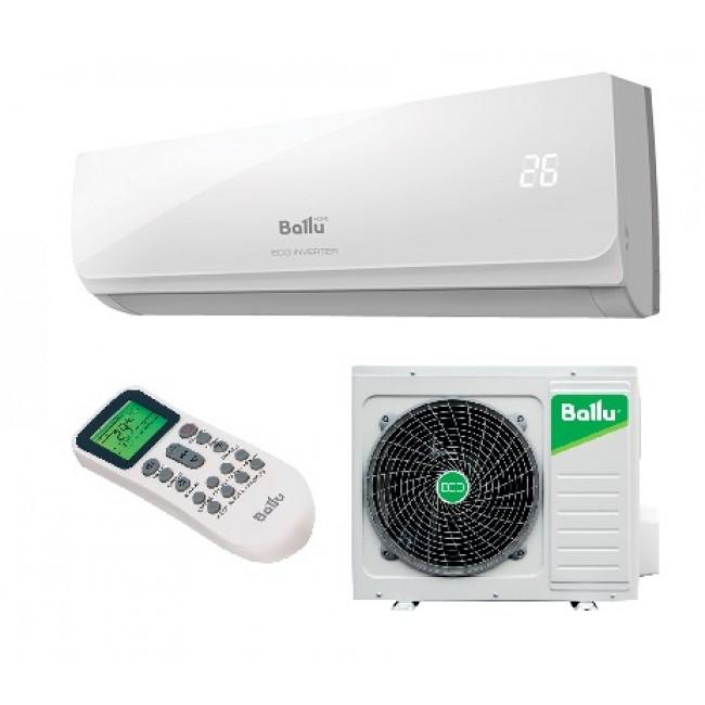 Ballu Eco-09HN1 oro kondicionierius