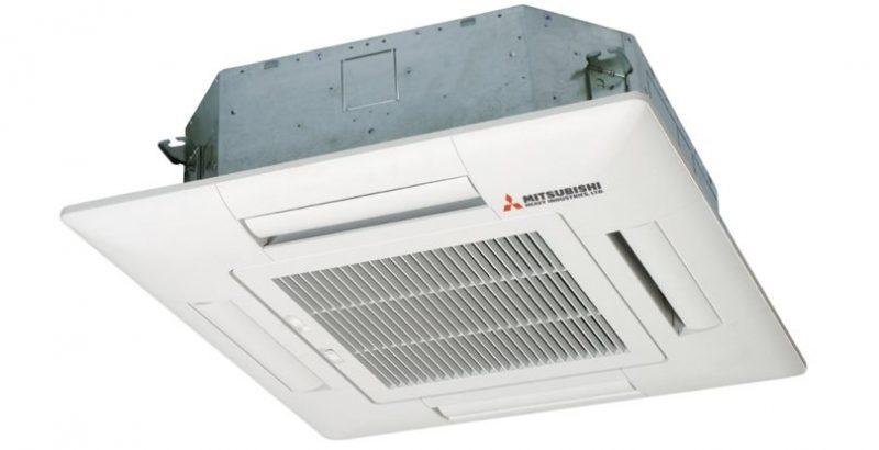 Oro kondicionierius Mitsubishi FDTC/SRC25ZMX-S