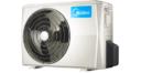 Midea šilumos siurblys oro kondicionierius MSMBBU-18HRFN1 MOB01-18HFN1