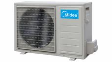 Midea šilumos siurblys oro kondicionierius MS12FU-18HRDN1