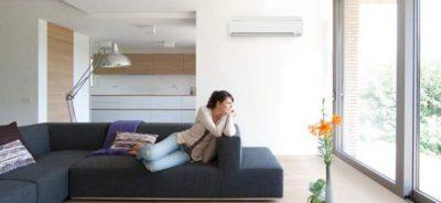 Buitinis oro kondicionierius butuose ir ofisuose Klaipėdoje