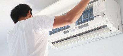 oro kondicionieriu remontas - klaipeda - klaipedoje