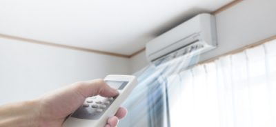 Oro kondicionierius namuose - Klaipėda