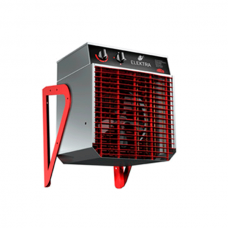 Spindulinis šildytuvas ELC elektra