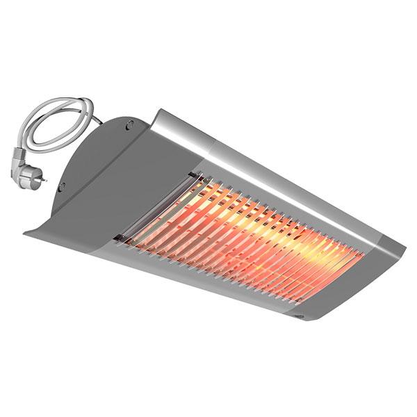 IHF serijos spinduliniai šildytuvai