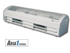 Oro užuolaida pramoninė be šildymo ARIA1Potenza