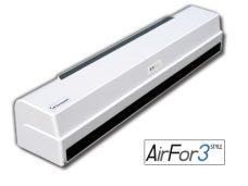 Oro užuolaidos be šildymo AirFor3Style