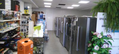 Šaldikliai | Šaldymo dėžės internetu