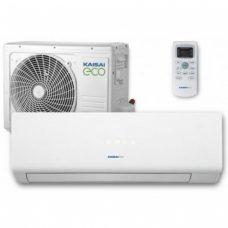 KAISAI ECO split inverter sieninis – kondicionierius – šilumos siurblys