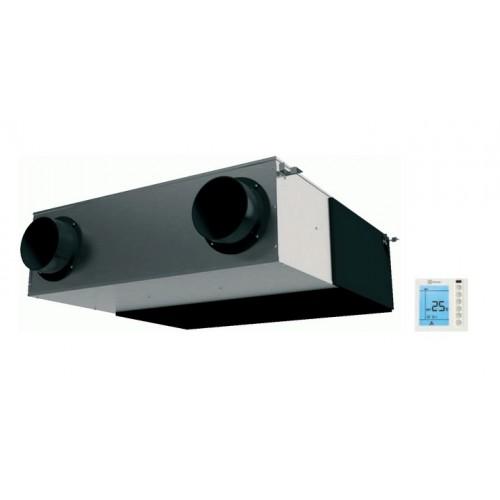 electrolux rekuperatorius 2 - Rekuperatorius ELECTROLUX RPVS-650