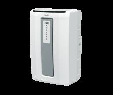 ballu mobilus oro kondicionierius silumos siurblys BPHS - 14h