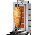 Kebabų griliai