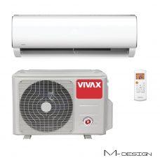 oro kondicionierius vivax ACP-18CH50AEMI