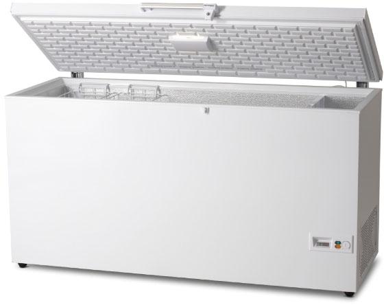 vesttfrost abb506 - Šaldymo dėžė Vestfrost AB506